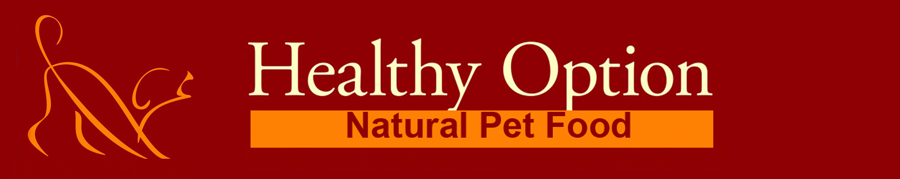 Healthy Option Natural Pet Food Hypo Allergenic Natural